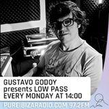 Gustavo Godoy - Low Pass Radio Show #40 p1- Pure Ibiza Radio