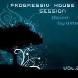 Progressive House Session vol.2 [Mixed by Witek]