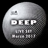 Deep House Live DJ Set / Marzo 2017