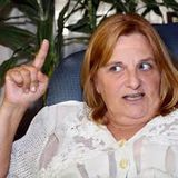 Entrevista a la Diputada electa y Senadora electa Graciela Bianchi
