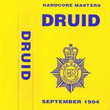 Druid & Sharkey Hardcore Masters Live At Madisons Bournemouth September 1994