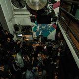 Ricardo Reale - JUMP Bs.As. - 13 de Abril 2017 - Levitar Bar