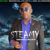 NEW DANCEHALL MIX (April 2018) STEAMY: Popcaan|Alkaline|Masicka|Vybz Kartel|18764807131