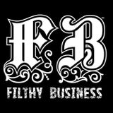 the filthy business mixtape vol1 2013