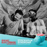 STOCKHOLM SYNDROME - PIKNIC ELECTRONIK MELBOURNE 2018