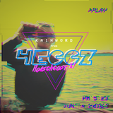 Flauschcast 11 | 4Eggz | Vinyl Only