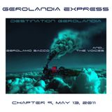 Gerolandia Express . Serie 1 . Chapter 9 . May 13 2011