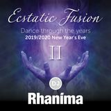 Ecstatic Fusion II - Dance through the years