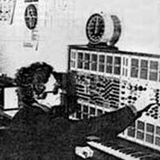 Oscillations Radio Show #175 - Teresa Rampazzi