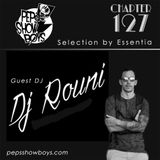 Chapter 127_Pep's Show Boys Selection by Essentia Special Dj Rouni