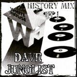 White House Records History Mix Pt I