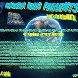 Recording Of The Ambient Electro Instrumental Sessions on 12.16.2015