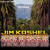 Jim Kashel - Los Ángeles Showcase (August 2012)