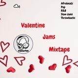 Valentine Jams Mixtape