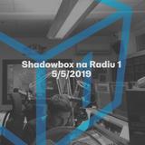 Shadowbox @ Radio 1 05/05/2019: Stuart Guestmix