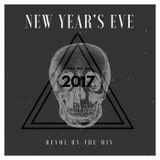 New Years Eve Mix ::: Where are we? 2017
