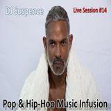FB Live Session #14: Pop & Hip-Hop Music Infusion