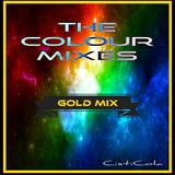 The Colour Mixes - Gold Mix