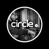 circle. @ Club 107 Ibiza 27.11.2016 Live Mix Sergio Sorolla