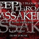 DEXXTER @ Deep Throat Massaker 8 - N*dorphin Club Chemnitz