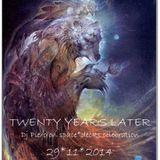 "A taste of 7 hours dj set from ""Twenty Years Later"" celebration (nov 2014)"