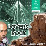 lovers 4 lovers vol 26 - Chuck Melody