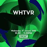WHTVR - 17.01.18 - TRNSMT