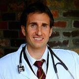Dr Jordan Atkinson - LDN Prescriber Interview - 12th May 2017