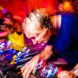 Nathan Gould B2B SaDeS - Samsong Saturday - March 2015 - Underground House, Tech house & Techno