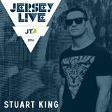 Stuart King Jersey Live 2016