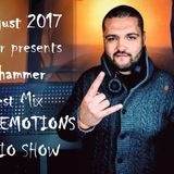 RAVE EMOTIONS RADIO SHOW (13RaVeR) - 02.08.2017. Tilthammer Guest Mix @ RAVE EMOTIONS