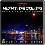 NIGHT GROOVES : FM808 @robdaboom