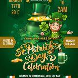 St. Patrick's Day Mixx #1