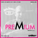 unikaland 408 | Martin R pres. PREMIUM remember show