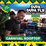 Supa Dupa Fly Rooftop Carnival w/ Wray & Nephew - DJ Jonezy (1Xtra)