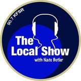 KFSR's Local Show with Nate Butler 11-3-19