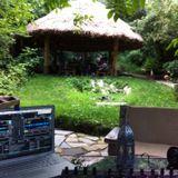 Chuck Boris ~Cosmic Beats~ live@Samsara ChillOut TeaHouse 10.07.2014