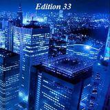 BLUE CITY: Edition 33
