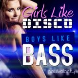 Girls Like Disco Boys Like Bass