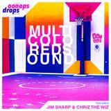Oonops Drops - Multicolored Sound
