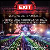 EXIT Festival 2014 Mix Competition: James Farrow