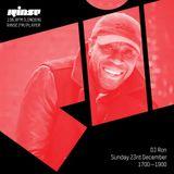 DJ Ron - Christmas Oldskool Liquid vs Dubwise Jungle Mixtape on RinseFM Sun 23rd Dec 2018