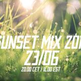 Progged Numix 047 with Toper, Sunset Mix Edition (June 2016)