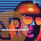 One Million Sunets 4th December 2017