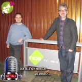 Jetzt retten WIR die Welt bei Radio MoneyTalk - OKiTALK Version