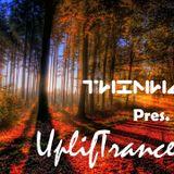 Twinwaves pres. UplifTrance 256 (10-10-2018)