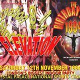 Fabio & Grooverider Reincarnation Elevation 12th Nov 1994