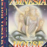 LTJ Bukem - Amnesia House 'The Big Bank Holiday Bash' - 010594 (Side A)