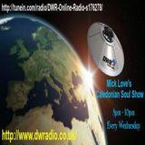 Caledonian Soul Show 30.9.15.