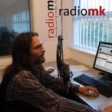 Vegan Radio International (19 August): Loren Lockman - Raw Veganism / Water Fasting